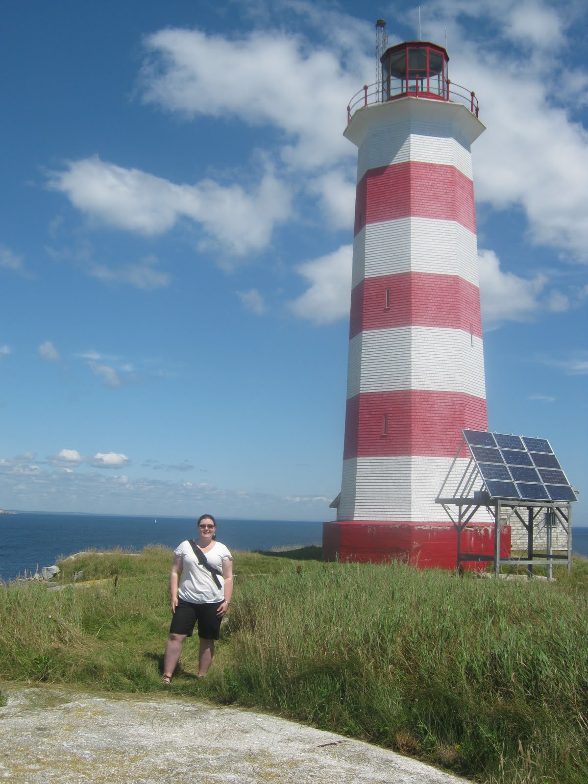 Inspired By Hope And Surprised By Joy Sambro Island Adventure