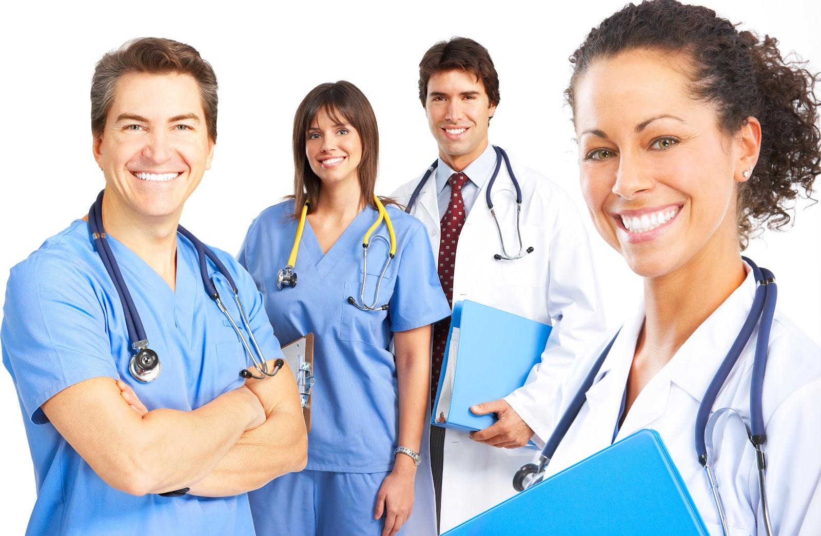 Daylight is the best medicine, for nurses