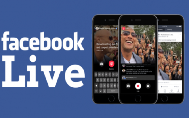 Live Broadcasting On Your Facebook Timeline