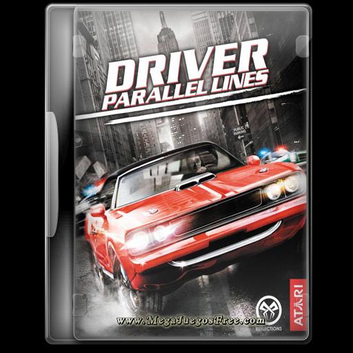 Driver Parallel Lines Full Español