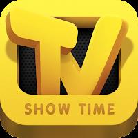 TV Show Time app