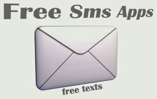 List of 5 Free SMS / Text Messaging apps for Android