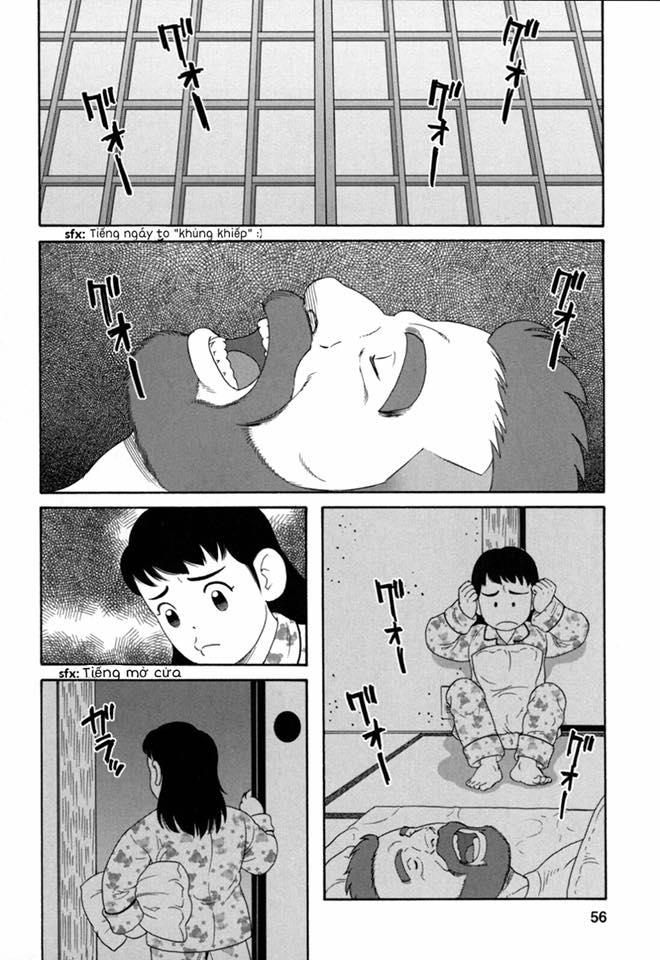 Người chồng của em tôi-Chap 10 Vol.2 - Tác giả Gengoroh Tagame - Trang 5