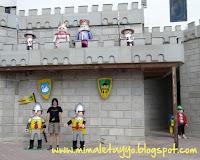 Fábrica de Playmobil en Malta