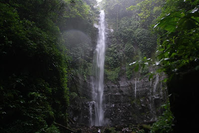 Anniversary Trip : Lereng Gunung Ungaran-Curug Benowo-Curug Lawe (Part 2)