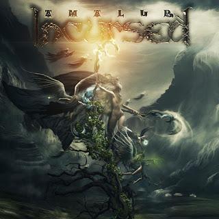 """Incursed - """"Amalur"""" (album)"""