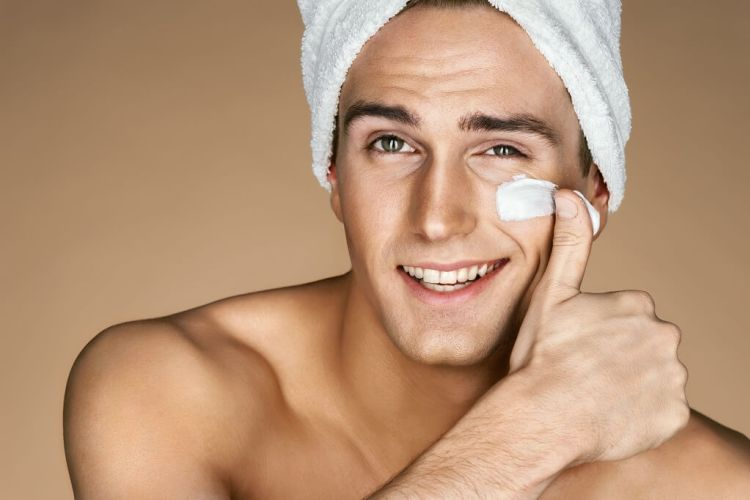 how to find the best moisturizer cream for men blog