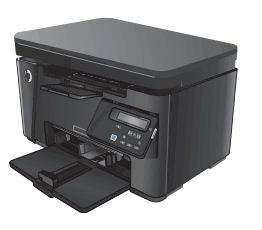 hp laserjet pro mfp m125-m126