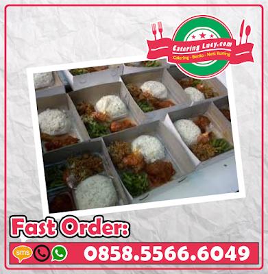 Catering Nasi Kotak Purwokerto