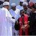 Buhari's cash gift tears Christian leaders apart -Report