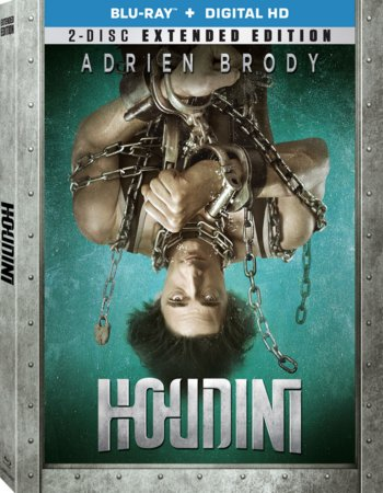 Houdini Part 1 (2014) Dual Audio Hindi 720p BluRay x264 950MB ESubs