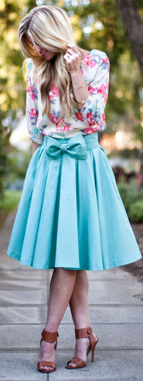 Hot Easter Outfits To Try On Now #easter #outfits