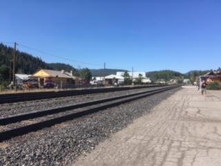 truckee railroad