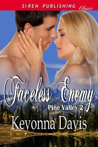 Faceless Enemy by Keyonna Davis