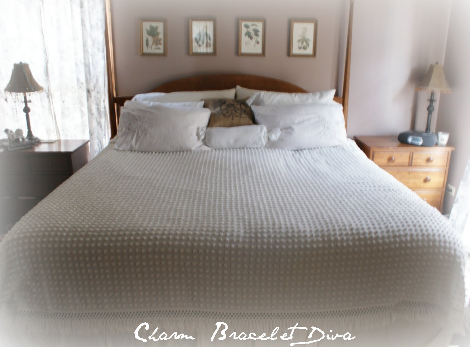 Our Hopeful Home Summer White Linens And A Cheap Chic