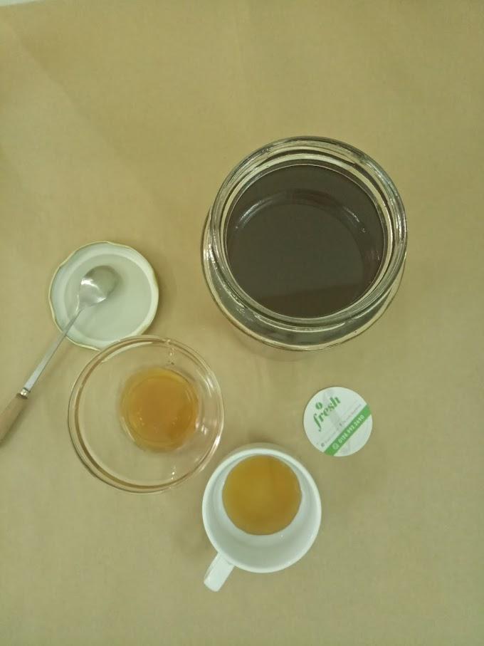 Review địa chỉ bán mật ong nguyên chất 100% tại Hà Nội