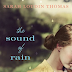 The Sound of Rain #ourgoodlifebooklist
