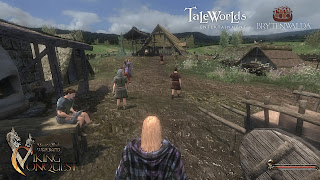 Mount And Blade Warband: Viking Conquest Reforged Edition (PC) 2015