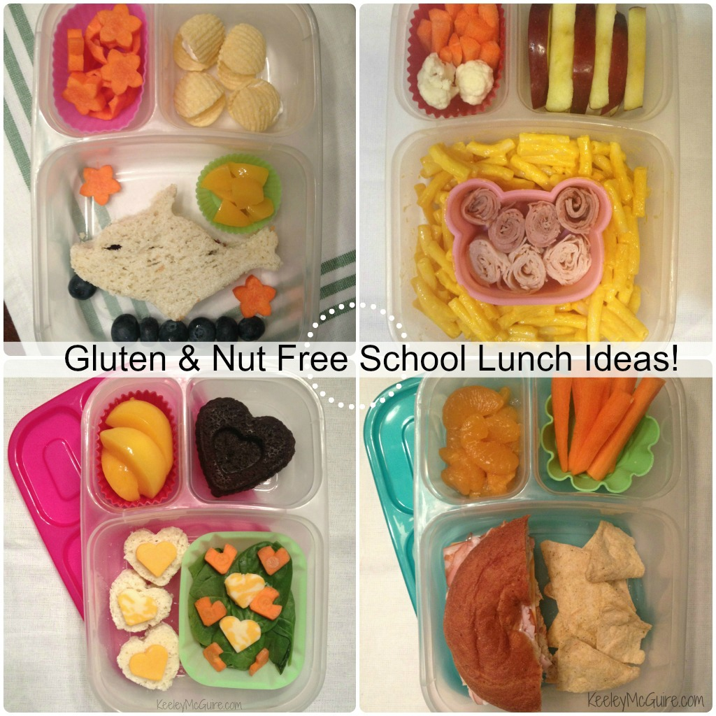 Gluten Free Amp Allergy Friendly Lunch Made Easy This Week