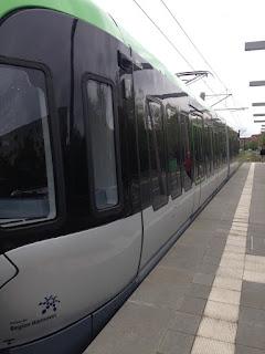 Vahrenwald: Hochbahnsteige werden saniert