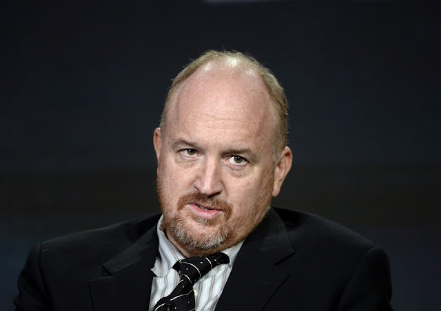 Louis C.K. fired by FX after admitting he masturbated in front of multiple women