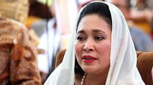 Soal Sidang Ahok, Putri Soeharto: Ini Melecehkan Alquran Masak 1 Tahun! Sandiwara yang Gak Lucu