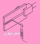 لحام الفولاذ بالقوس الكهربائي في الوضع العرضي PDF-اتعلم دليفرى
