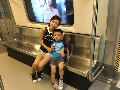 好多位可以預約! 港鐵展廊 ♥ MTR Gallery