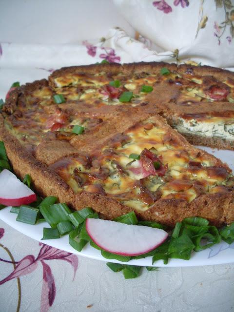 Recept za tart Praktična žena