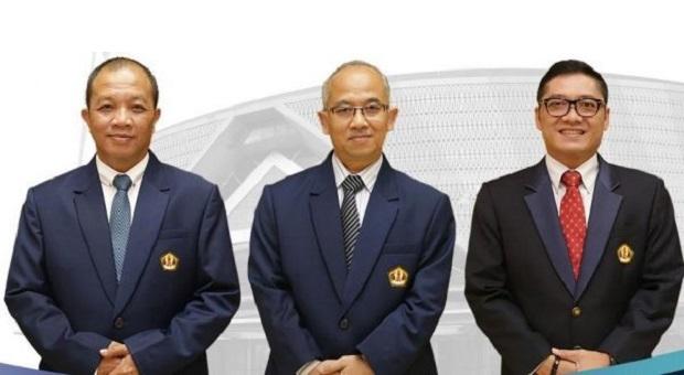 Tahapan 3 Calon Rektor Unpad Gaduh, MWA Didesak Bikin Tim Investigasi