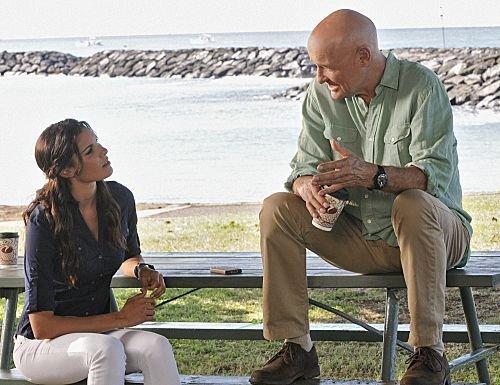 Hawaii Five-0 Season 2 Episode 6 Photos: John Locke and