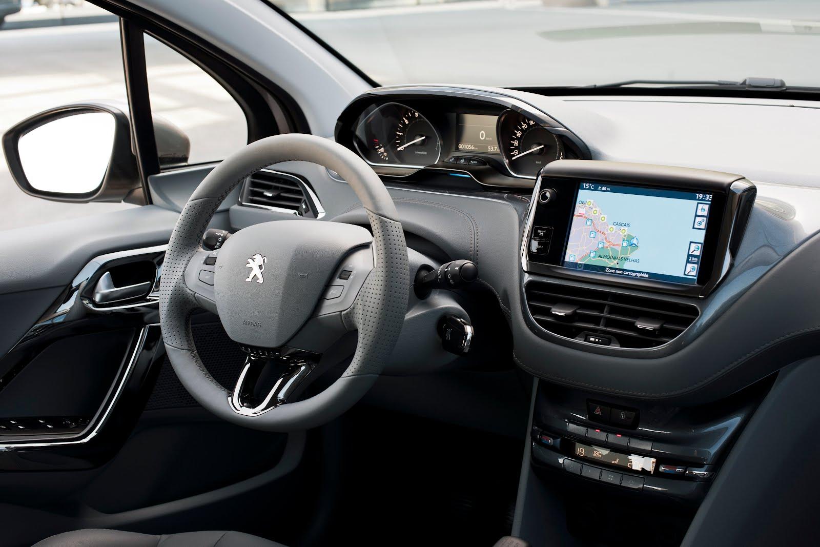 voiture du futur le petit volant est il l 39 avenir de l 39 automobile. Black Bedroom Furniture Sets. Home Design Ideas