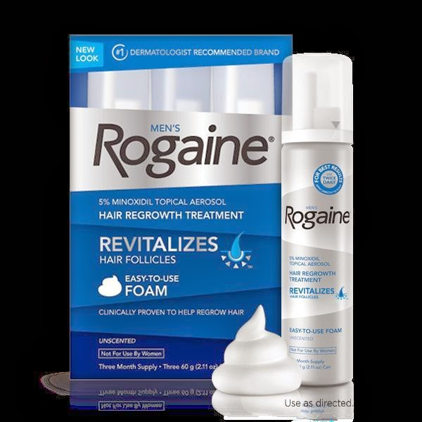 Buy Rogaine Foam For Sale In Malaysia