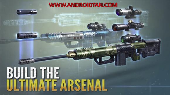 Sniper Fury Mod Apk
