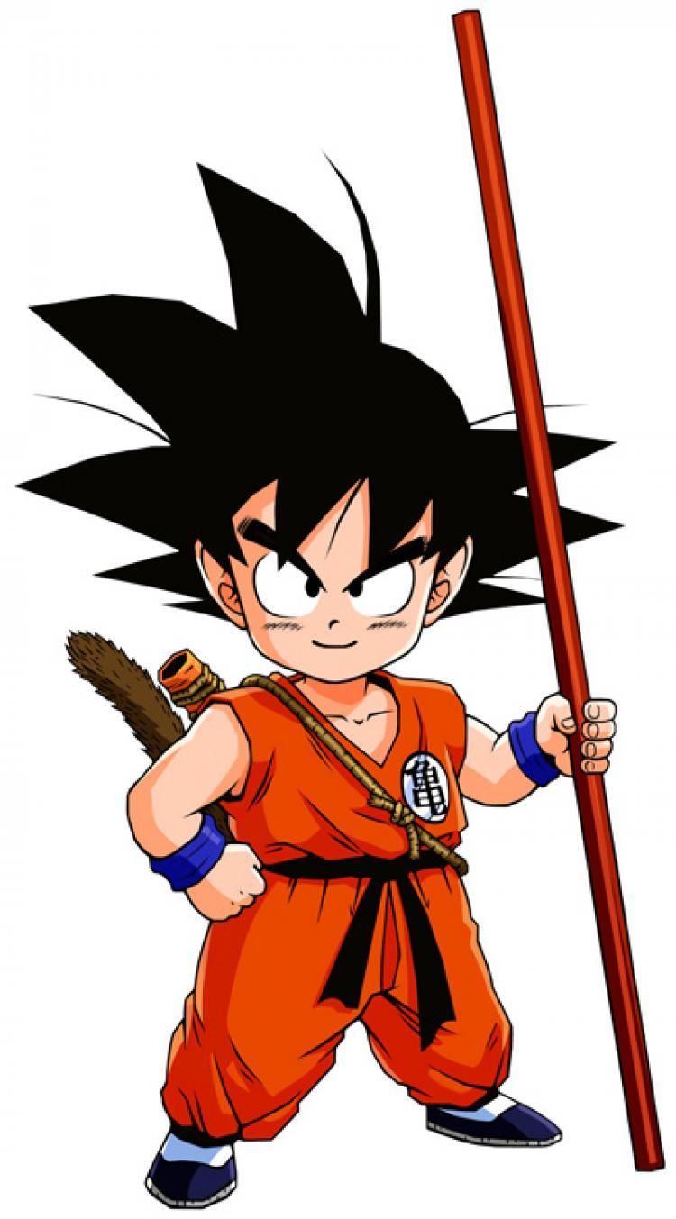 La Nave Otaku Goku Embajador Oficial De Los Juegos Olimpicos Tokyo 2020