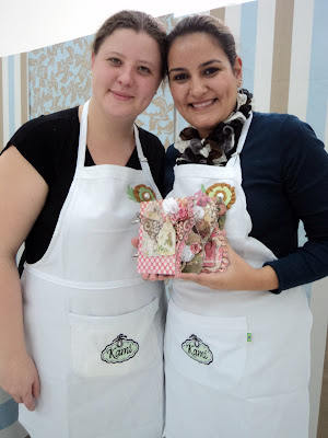 curso carina sartor mini álbum chipboard nós 2
