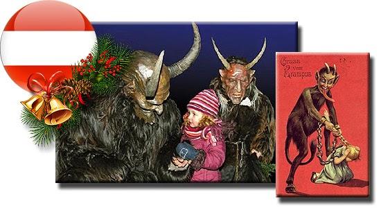 Natal Áustria
