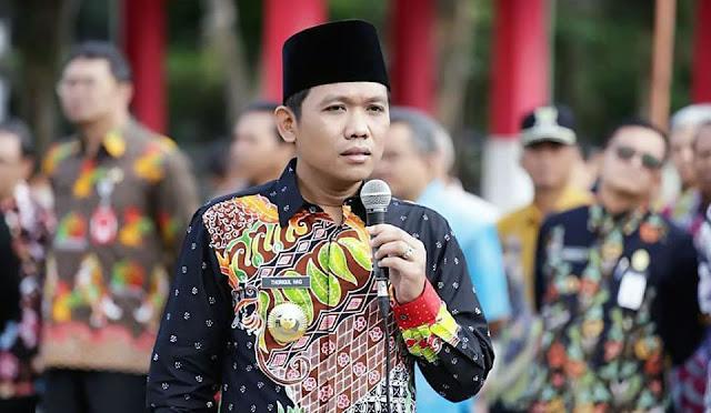 Bupati Lumajang Thoriqul Haq, M.ML