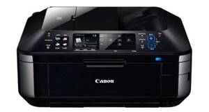 Canon PIXMA MX885 Driver Download