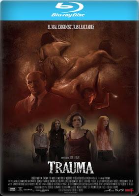 Trauma [2017] [BD25] [Latino]