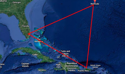 Nel Mare Artico la soluzione al mistero del Triangolo delle Bermuda?