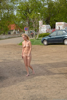 Tereza K - Euronudes - Photo Set 2 - Jul 04, 2014