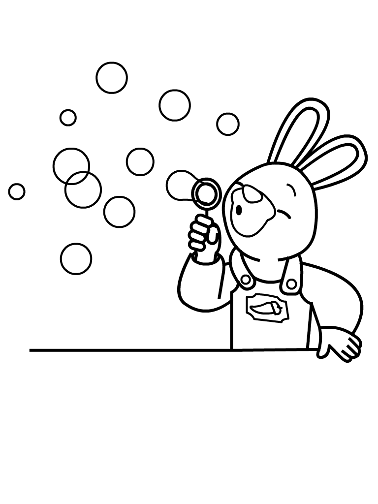 Baby First TV Coloring Pages-6 Printable Coloring Pages | First ... | 1024x768
