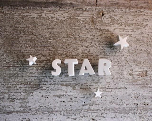 Un año con estrella