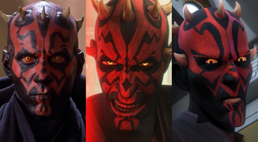 darth maul star wars galaxy of heroes forums