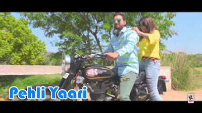 Pehli Yaari Lyrics - John | Latest Punjabi Songs 2017 | Amar Audio