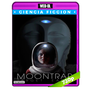 Moontrap: Target Earth (2017) WEB-DL 720p Audio Ingles 2.0 Subtitulada