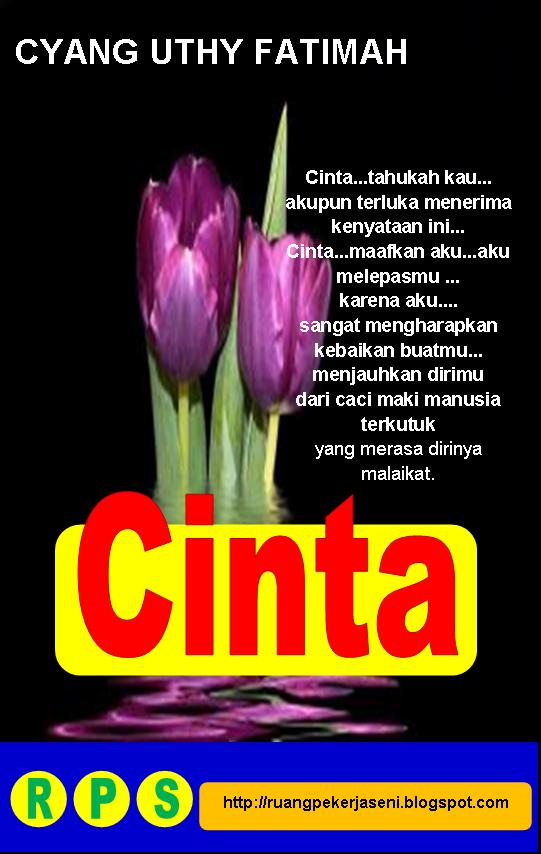 Puisi Berjudul Bunga : puisi, berjudul, bunga, BERANDA, PUISI:, CINTA.......