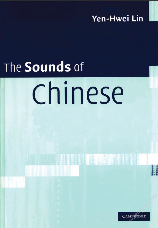 The Shounds of Chinese (PDF+MP3) - Easy Chinese