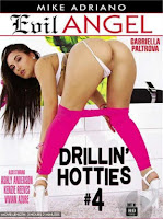 Drilling Hooties 4 XXX - (2017)